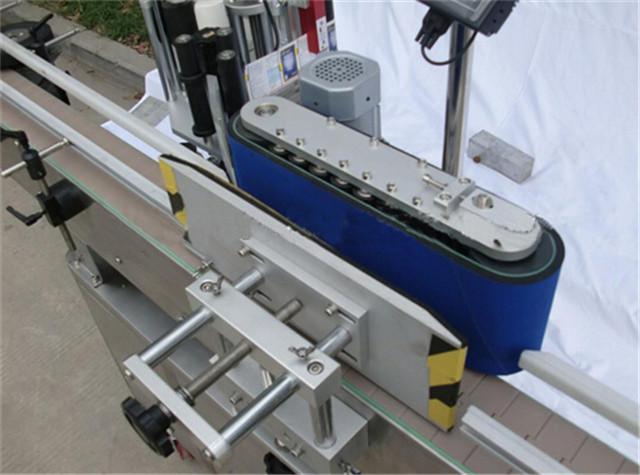 自動垂直ラウンドボトルラベリングマシンの詳細