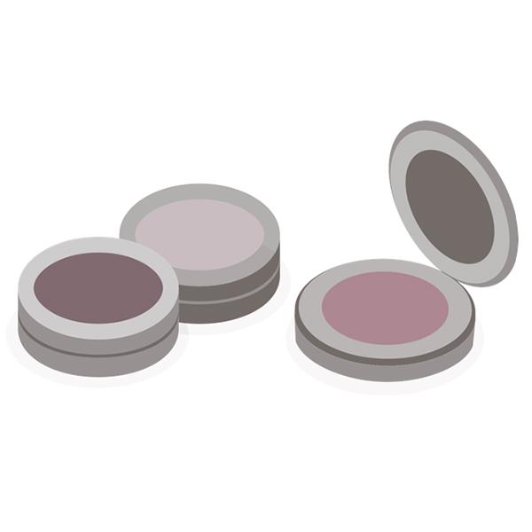 化粧品コンパクトラベル